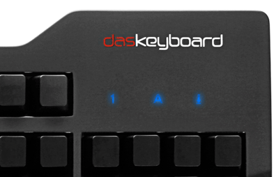 Das Keyboard LED/Logo Image